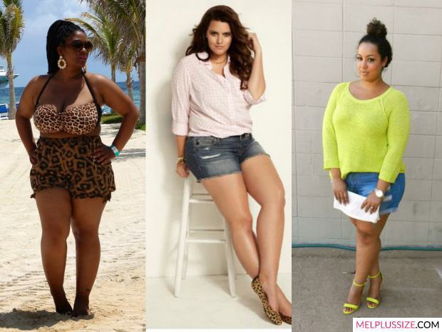 short-look-plus-size
