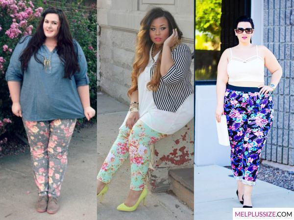 calca-floral-plus-size