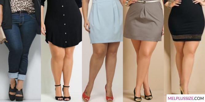 6921a2244 Sapatos para gordinhas – Dicas e sugestões - Mel Plus Size