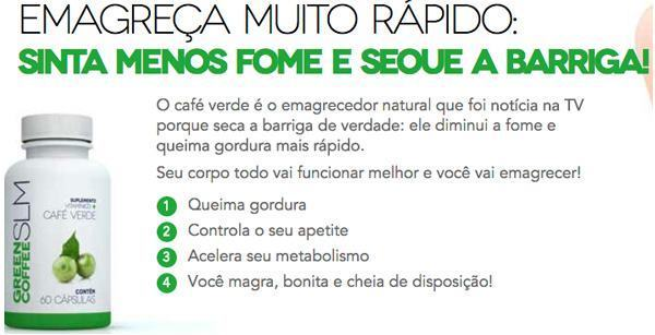 cafe-verde-pra que serve