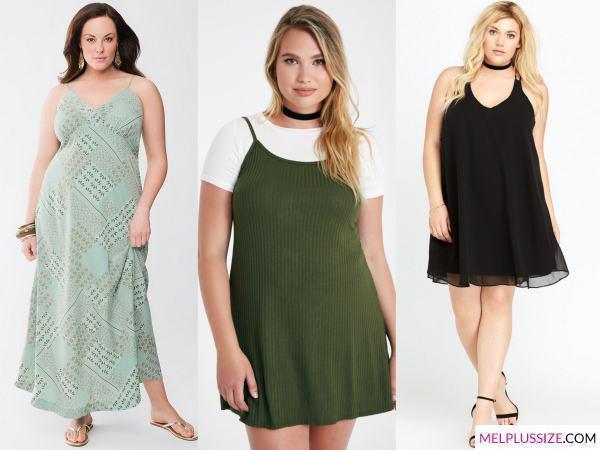 slip-dress-look-plus-size-gorda